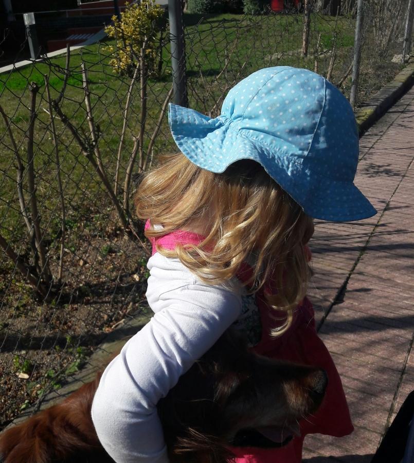 Lapsista ja koirista